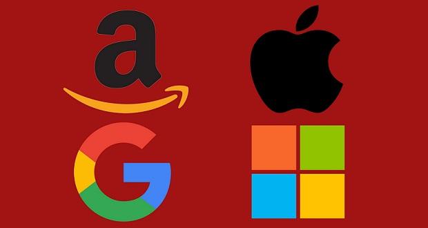 ارزشمندترین شرکت های جهان