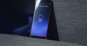 کاهش مصرف باتری گوشی هوشمند