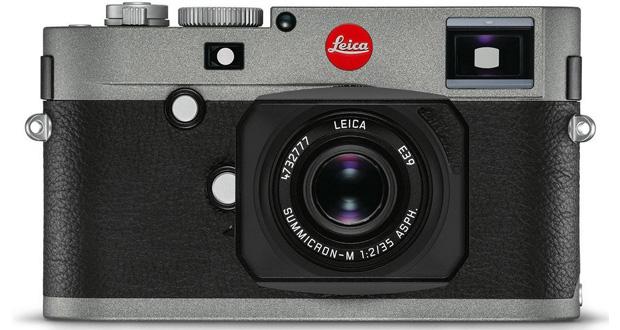 دوربین لایکا M-E