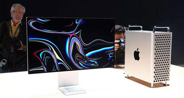 مک پرو جدید اپل معرفی شد