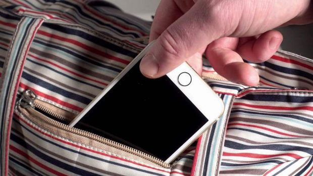 سیستم ضد سرقت گوشی