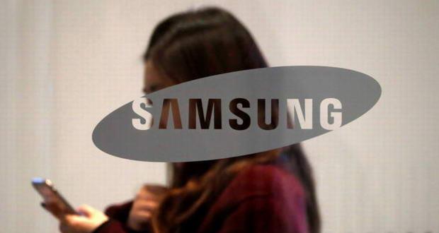 تولید گوشی های سامسونگ