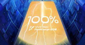 تکنولوژی شارژ سریع ویوو