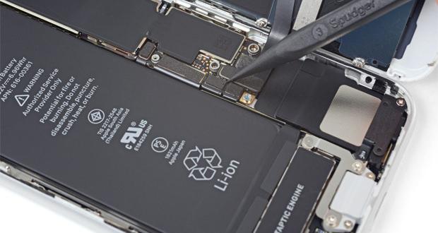 بهترین زمان برای تعویض باتری موبایل ؟