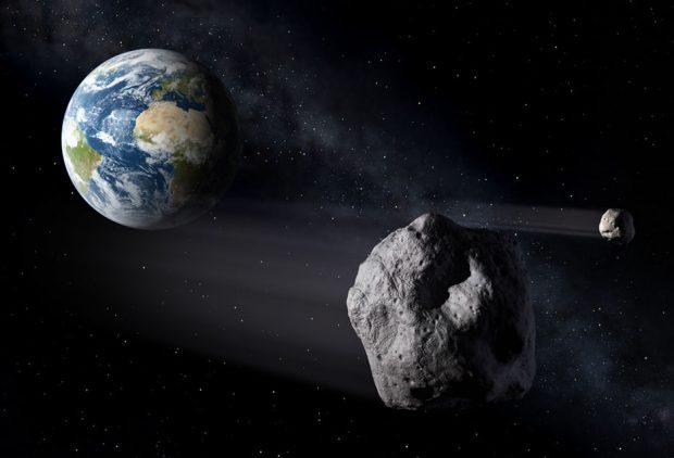 سیارک ها