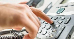 حذف قبوض کاغذی تلفن