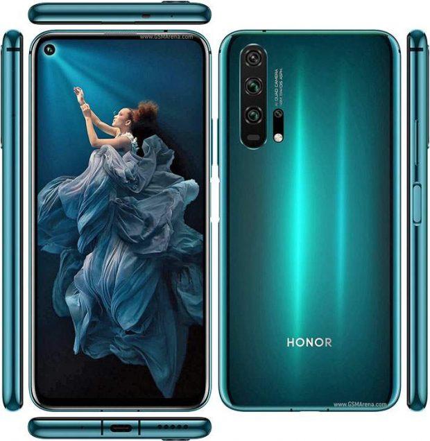 گوشی Huawei Honor 20 Pro