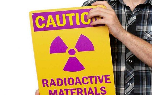 فاجعه هسته ای نومک