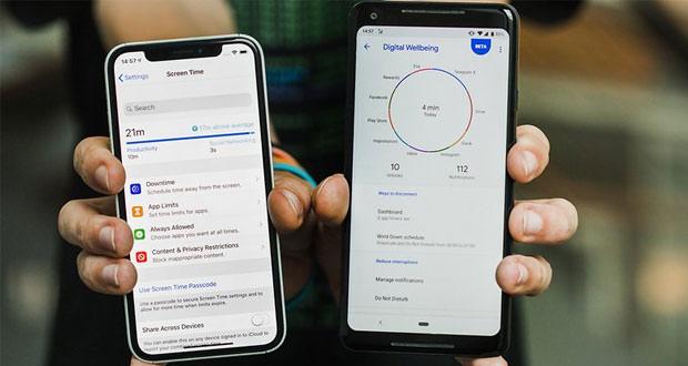 نبرد دستگاه های اندرویدی با آی او اس در بنچمارک انتوتو ژوئن 2019