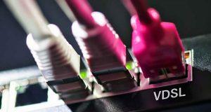 سرویس های پرسرعت VDSL