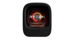 پردازنده AMD Threadripper 1920X