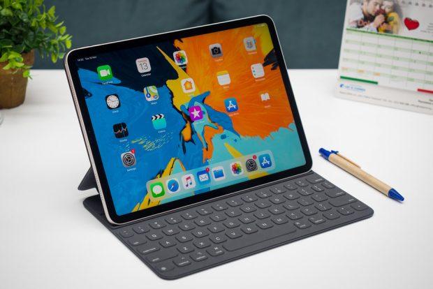 اپل آیپد پرو 2019