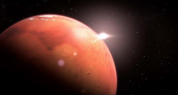 شواهدی متقاعدکننده از زیست پذیر بودن مریخ در گذشتههای دور