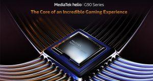 هلیو G90 مدیاتک