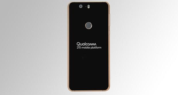 تراشه کوالکام اسنپدراگون 215 – Qualcomm Snapdragon 215 معرفی شد