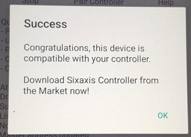 اتصال دسته PS3 به گوشی