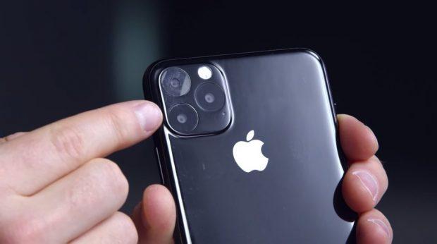 محصولات اپل در سال 2019 - آیفون 11