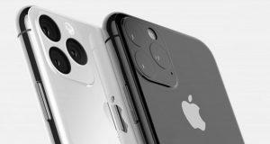 محصولات اپل در سال 2019