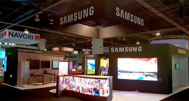 توقف تولید نمایشگرهای LCD سامسونگ