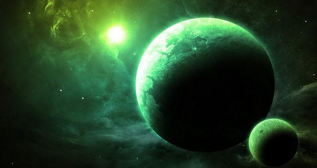 کشف حیات فرازمینی با ردیابی درخشش موجودات فضایی ممکن میشود!