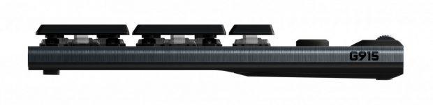 کیبورد مکانیکی لاجیتک G815 و G915