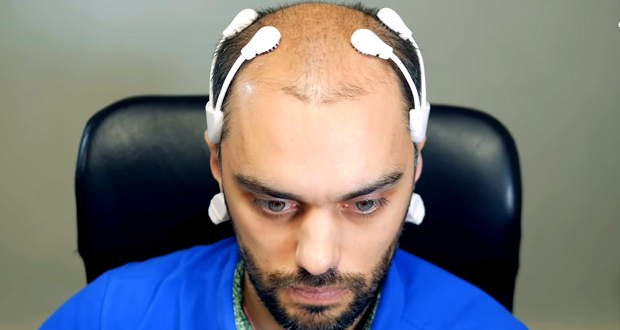غولهای تکنولوژی درحال تلاش برای ساخت دستگاه های ذهن خوان