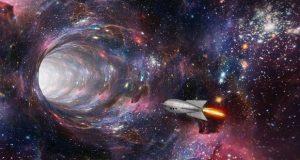 برای ساخت کرم چاله و سفر در فضا زمان به چه چیزهایی نیاز داریم؟