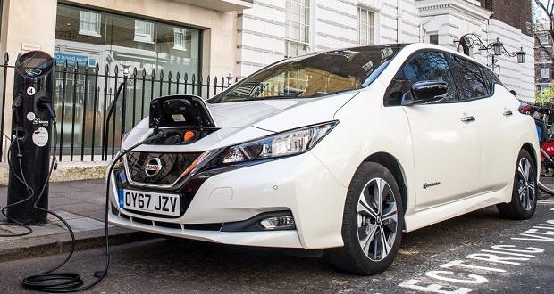 تعداد جایگاههای شارژ خودروهای الکتریکی در بریتانیا از تعداد پمپ بنزینها بیشتر شد