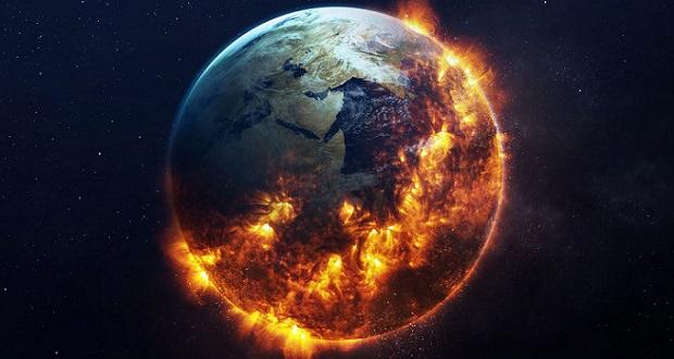 گرم ترین ماه تاریخ