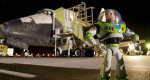 فرستاده های انسان به فضا