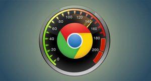 افزونه گوگل کروم افزایش سرعت