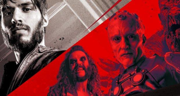سریال کریپتون (Krypton) پس از دو فصل لغو شد