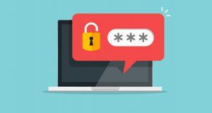 رمزهای عبور