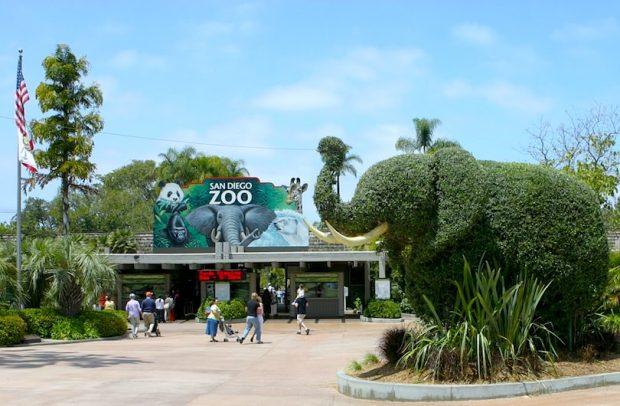 بزرگ ترین باغ وحش های جهان