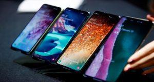 گوشی های هوشمند