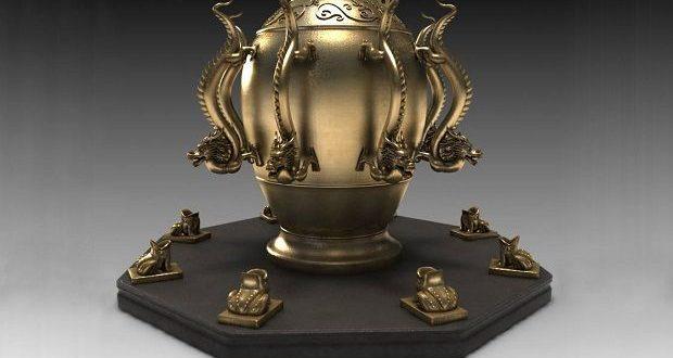 دستگاه زلزله نگار باستانی و 2هزار ساله با مکانیزمی فوقالعاده جالب و خلاقانه!