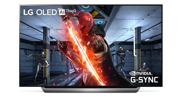مدل 2019 تلویزیون های OLED ال جی