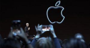 رویداد سپتامبر 2019 اپل