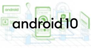 اندروید 10 برای گوشی های پیکسل