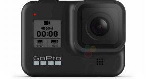 اکشن کمرا GoPro Hero8