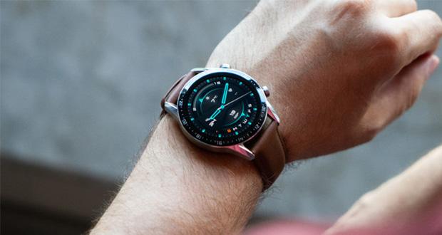 ساعت هوشمند هواوی واچ جی تی 2 با یک باتری قدرتمند معرفی شد