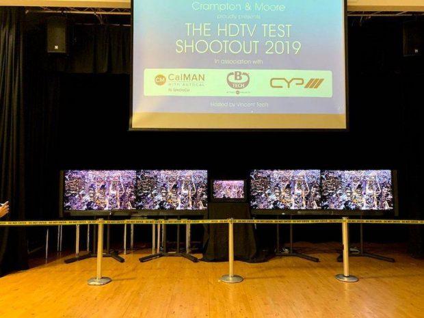 تلویزیون OLED ال جی