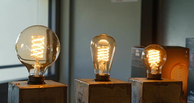 لامپ هوشمند فیلیپس Hue Filament