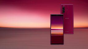 سونی اکسپریا 5 (Sony Xperia 5)