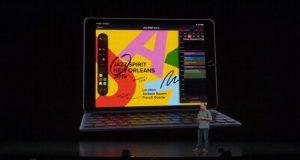 آیپد جدید 10.2 اینچی اپل