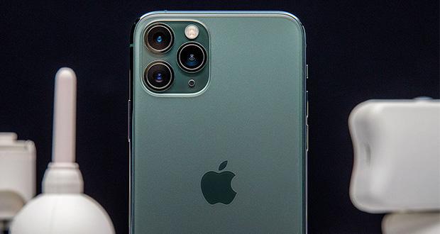سامسونگ از فناوری دوربین اپل برای گلکسی اس 11 استفاده خواهد کرد