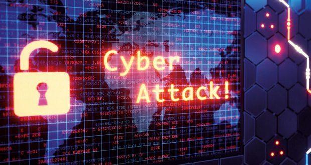 حمله سایبری به تاسیسات نفتی ایران