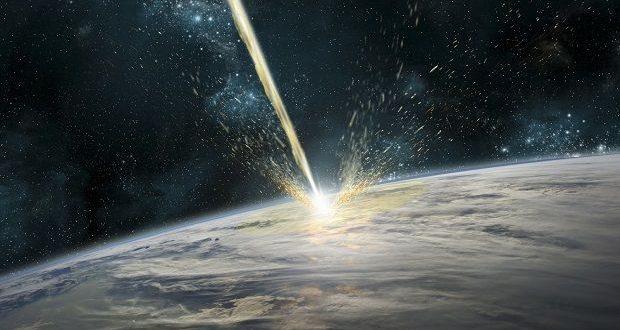 جلوگیری از برخورد سیارک ها به زمین