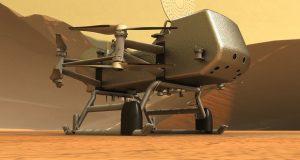 قمر تایتان زحل