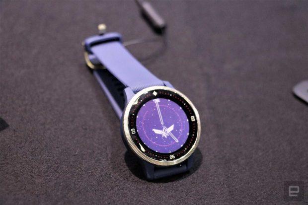 ساعت های هوشمند جدید گارمین